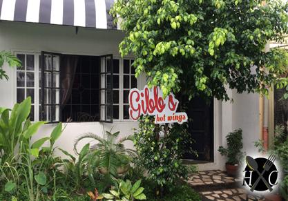 Gibbs Holy Family Village